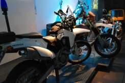 Honda CRF250R - Skyfall