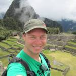 Matt – Travel Geek UK – Five Travel Questions