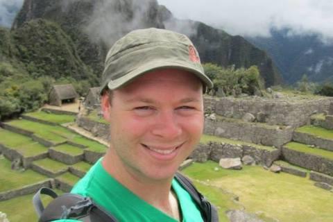 Matt – Travel Geek UK – Five Travel Questions