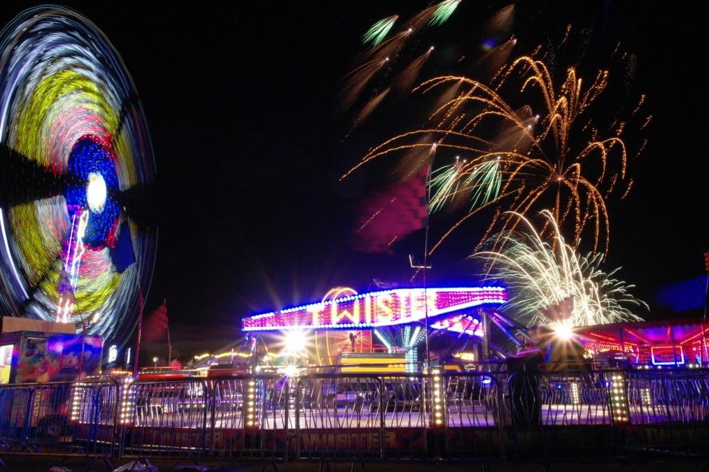 Blackheath fireworks display 2014 (4)