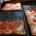 Pepe, pizza, London