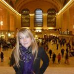 Hanne – Places People Stories