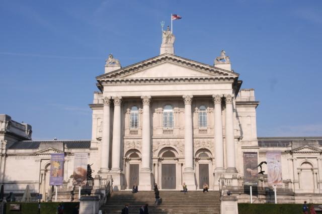 Sensorium, Tate Britain review