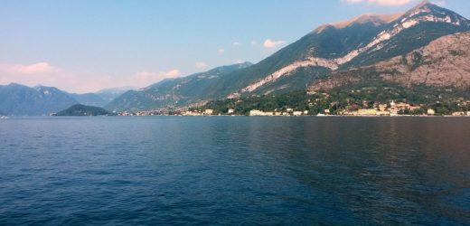 5 Tips For Traveling To Lake Como