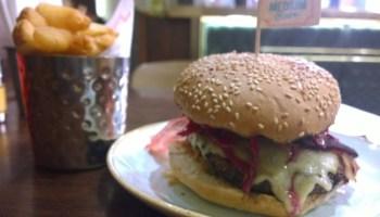 Bah Humburger bundle GBK review