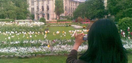 Most Romantic Places in Bucharest