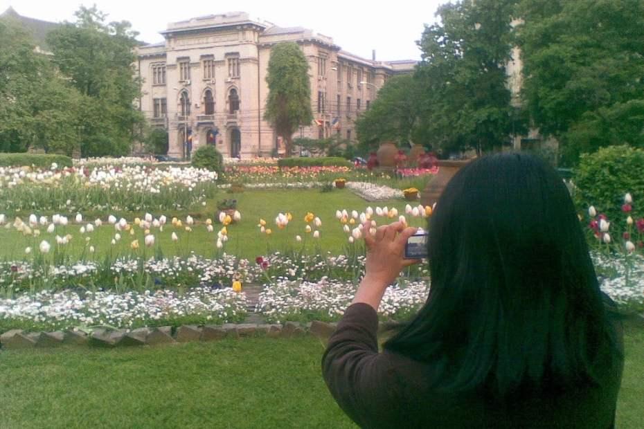 3530430570_b49d0bd7c2_b_Cișmigiu-Gardens