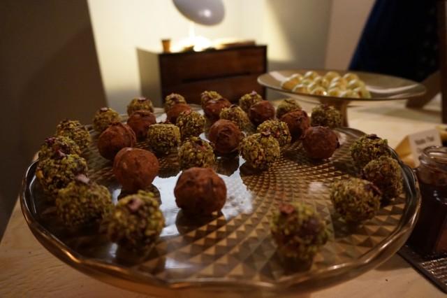 Little Black Cat Gourmet truffles review