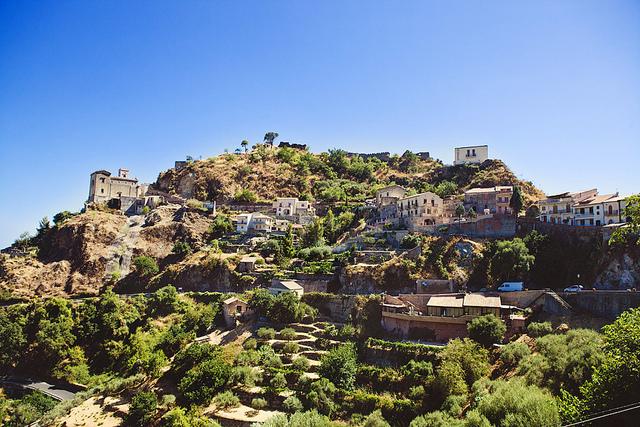 Savoca, Sicily