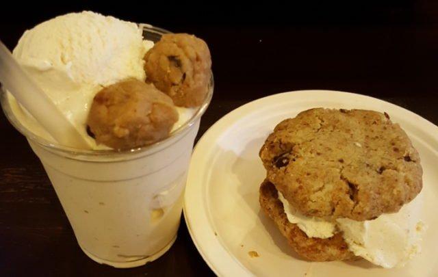 Cookies and Scream Camden