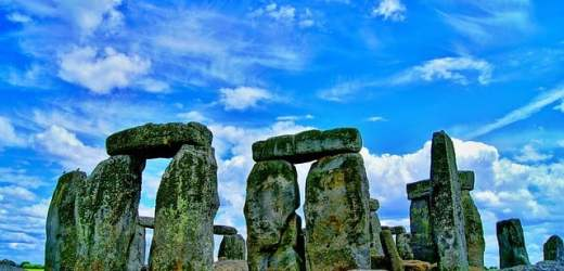 Escape to Stonehenge