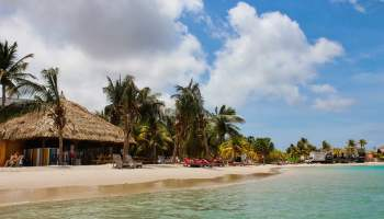 Curacao Beaches Cas Abao