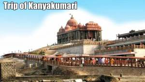 temple tour of kanyakumari