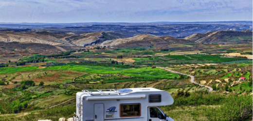 5 Road-Tested Tips from an RV Rookie