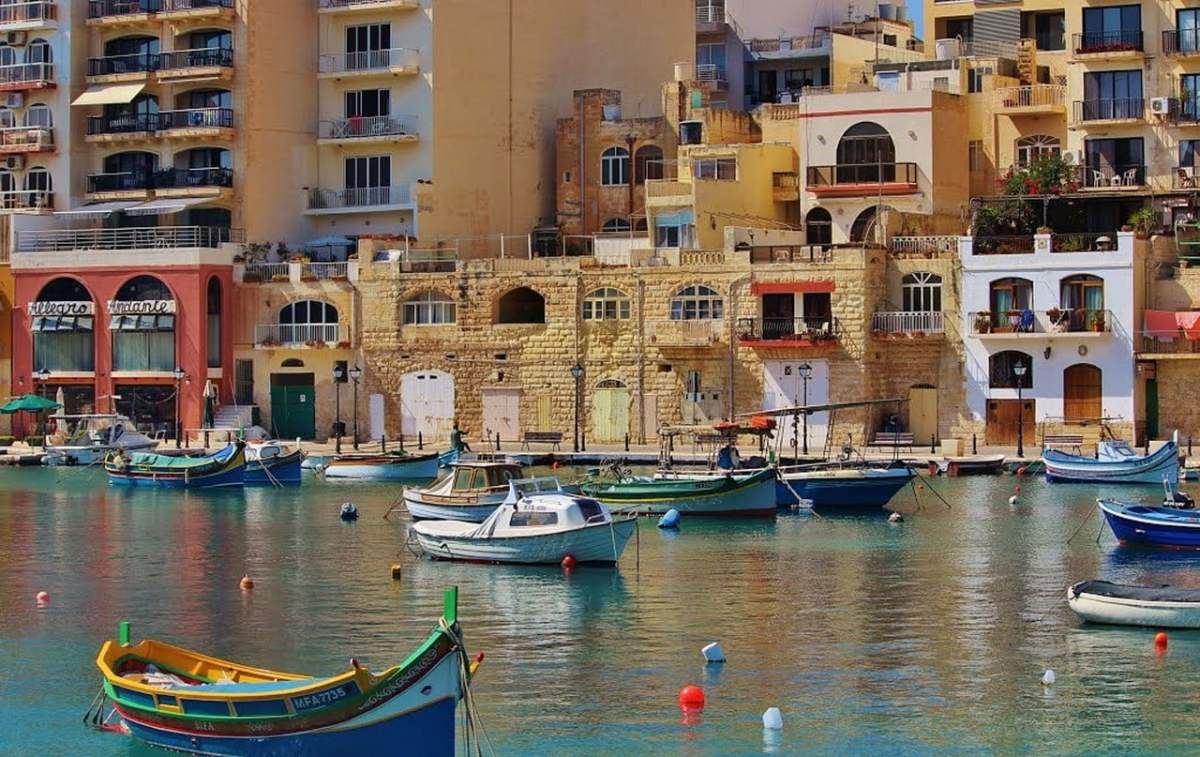 Malta on a Budget: Travel Guide 2018