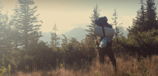 How to Pick a Travel Backpack for a Year Long Journey