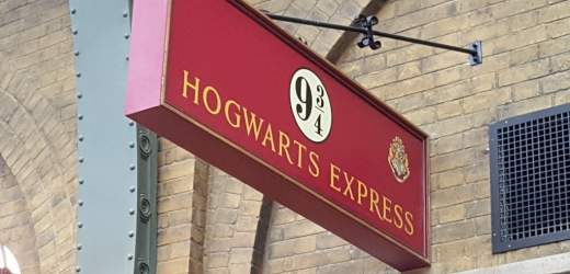 Ten Attractions on a Harry Potter Tour