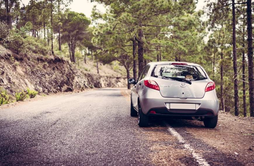 Road Trips with a Used Car: What to Check?
