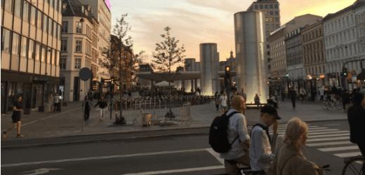 Copenhagen: get around without breaking a bank