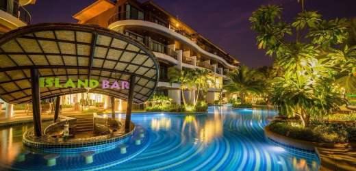 Holiday Inn Resort Krabi – Ao Nang Beach, Thailand