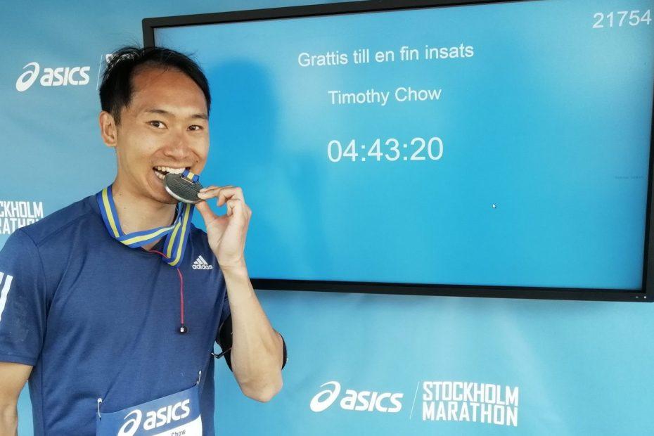 1st Marathon Training Plan & Tips: 8k to 42k in 3 months 4