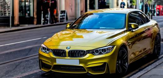 Fastest Cars for Rent in Los Angeles