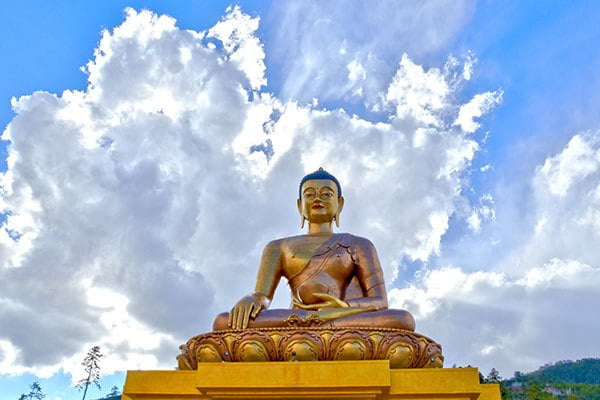 Top 6 Attractions in Thimphu