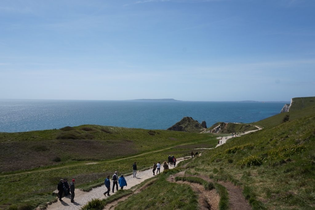 Jurassic Coast in One Day: Durdle Door, Weymouth & West Bay 2