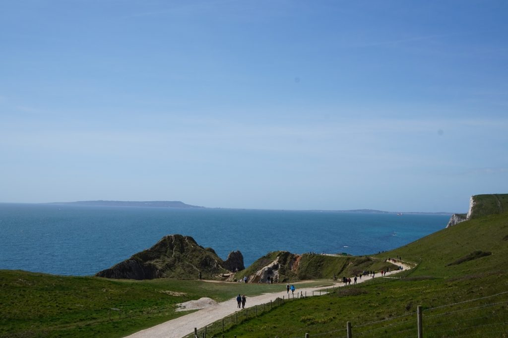 Jurassic Coast in One Day: Durdle Door, Weymouth & West Bay 3