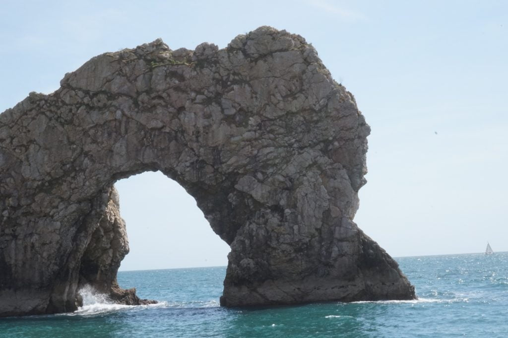 Jurassic Coast in One Day: Durdle Door, Weymouth & West Bay 12