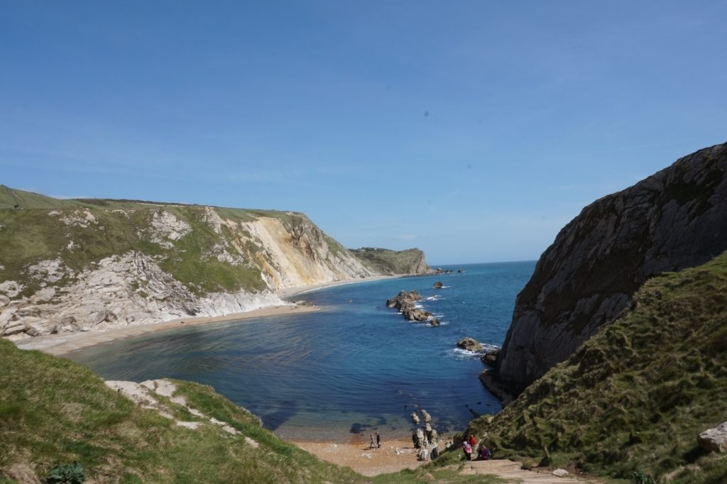 Jurassic Coast in One Day: Durdle Door, Weymouth & West Bay 20