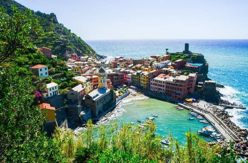 Best Day Trips From Genoa – Portofino, Cinque Terre & Corsica