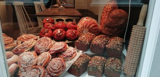 Best Hidden Bakeries in Central London for Cakes