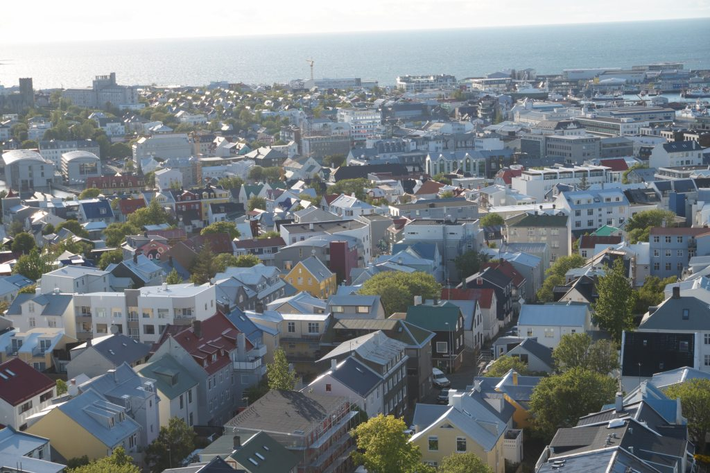 Hallgrimskirkja: View From The Top of Reykjavik's Beautiful Church 5