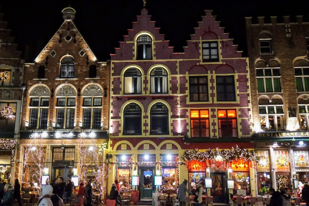 4 European Christmas Markets in 10 Days: Cologne, Bruges, Budapest and Vienna 12