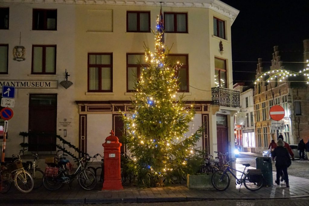 4 European Christmas Markets in 10 Days: Cologne, Bruges, Budapest and Vienna 17