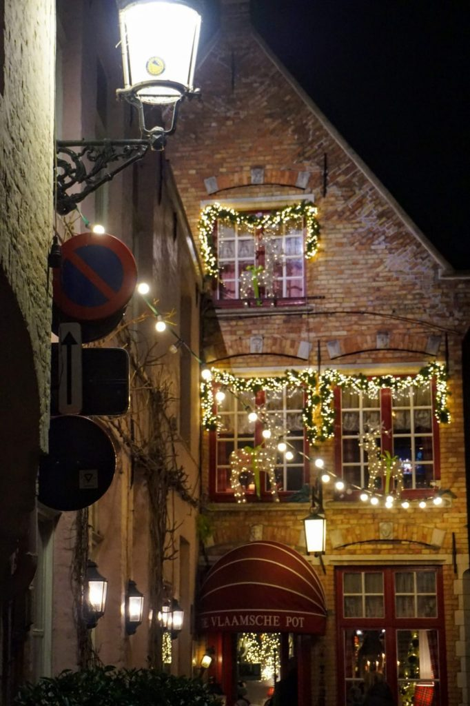 4 European Christmas Markets in 10 Days: Cologne, Bruges, Budapest and Vienna 18