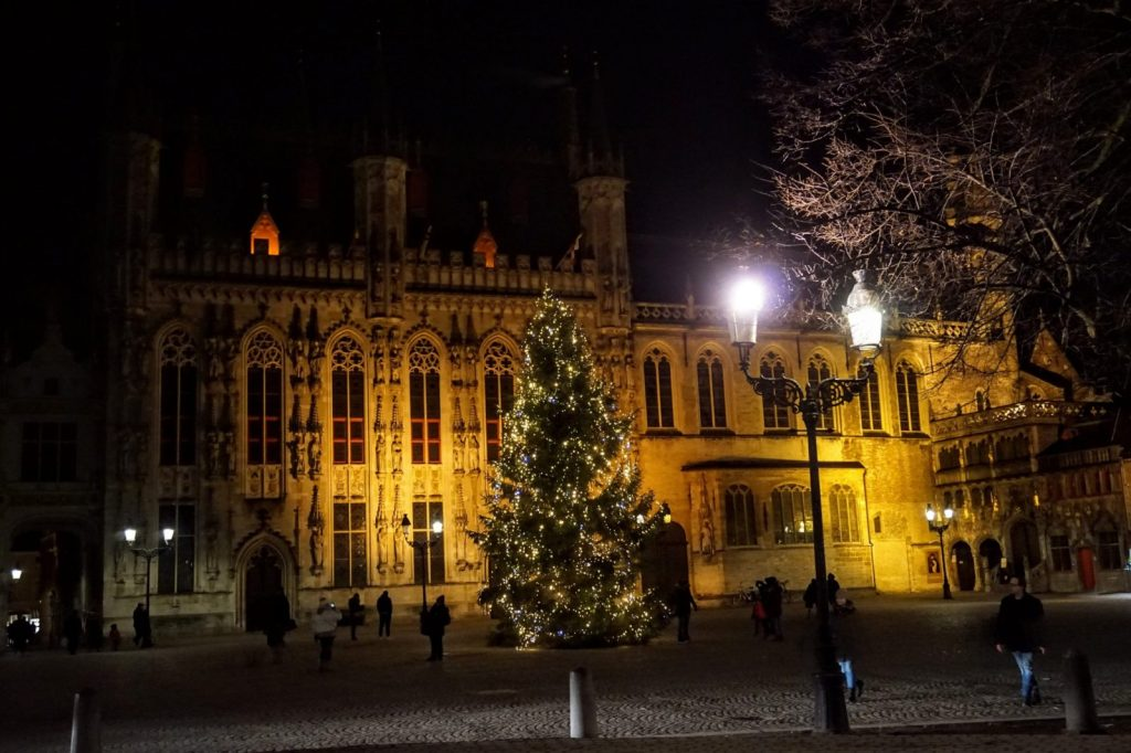 4 European Christmas Markets in 10 Days: Cologne, Bruges, Budapest and Vienna 21