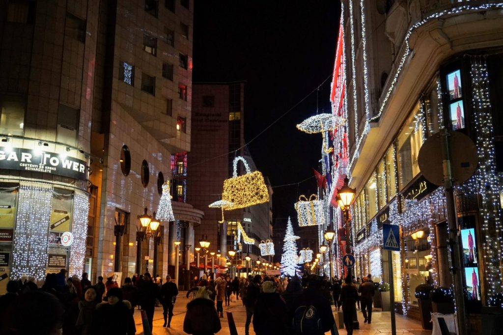 4 European Christmas Markets in 10 Days: Cologne, Bruges, Budapest and Vienna 28