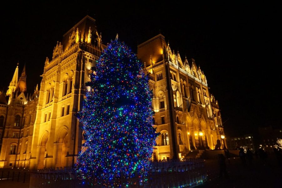 4 European Christmas Markets in 10 Days: Cologne, Bruges, Budapest and Vienna 32