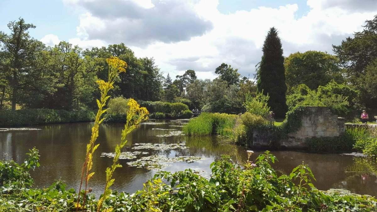 Scotney Castle: The Most Picturesque Castle in Kent? 2