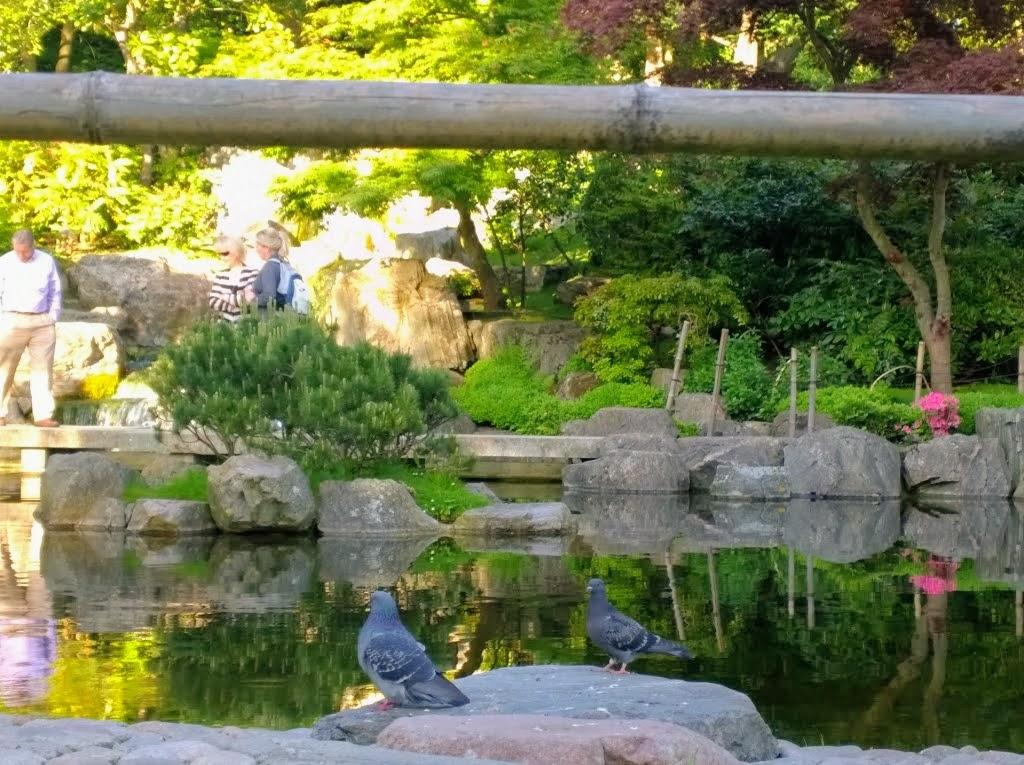 Kyoto Garden in Photos: A Secret Japanese Garden in Holland Park 9
