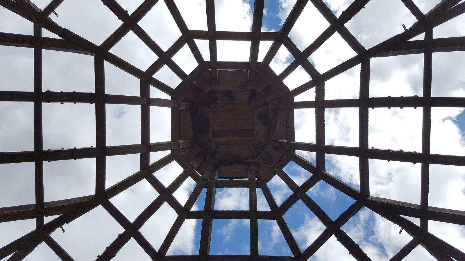 Visiting Hill Garden & Pergola, Hampstead Heath: Photo Gallery 7