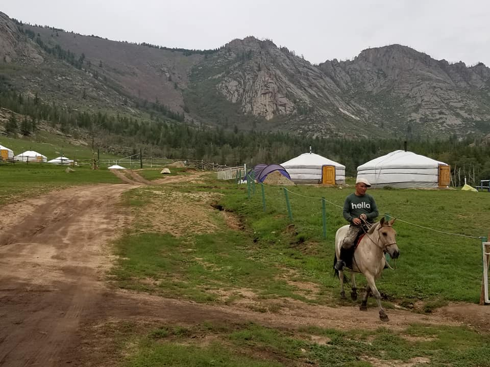 Everything You Need to Know about Spending the Night in a Mongolian Ger 3