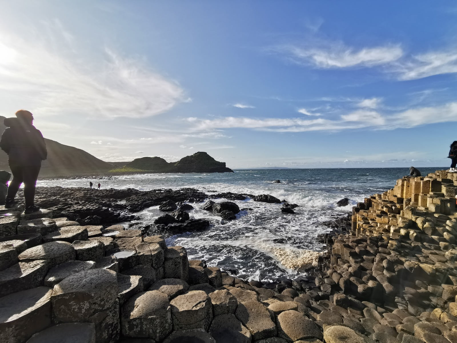 The Legend of Giant's Causeway (and Why it Should be a Pixar Film) 2