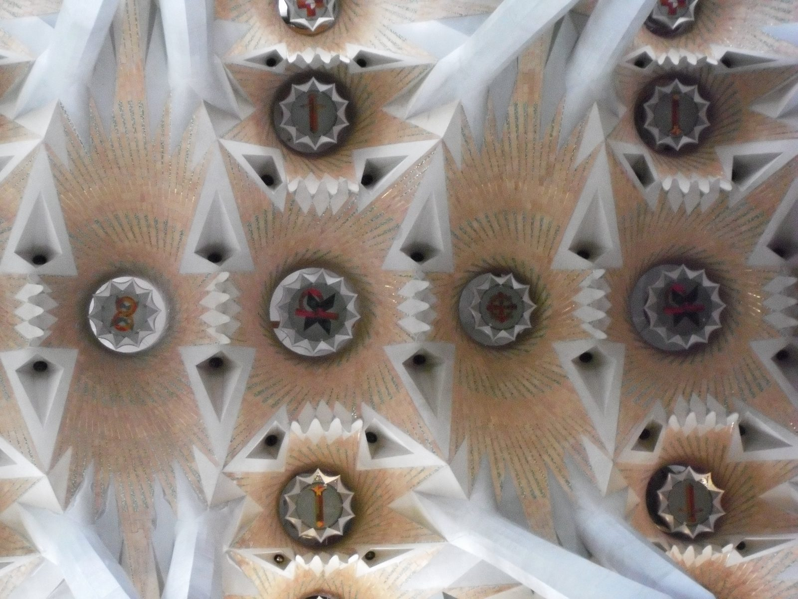 In Photos: Why Visiting The Inside of Sagrada Familia Is Worth It 1