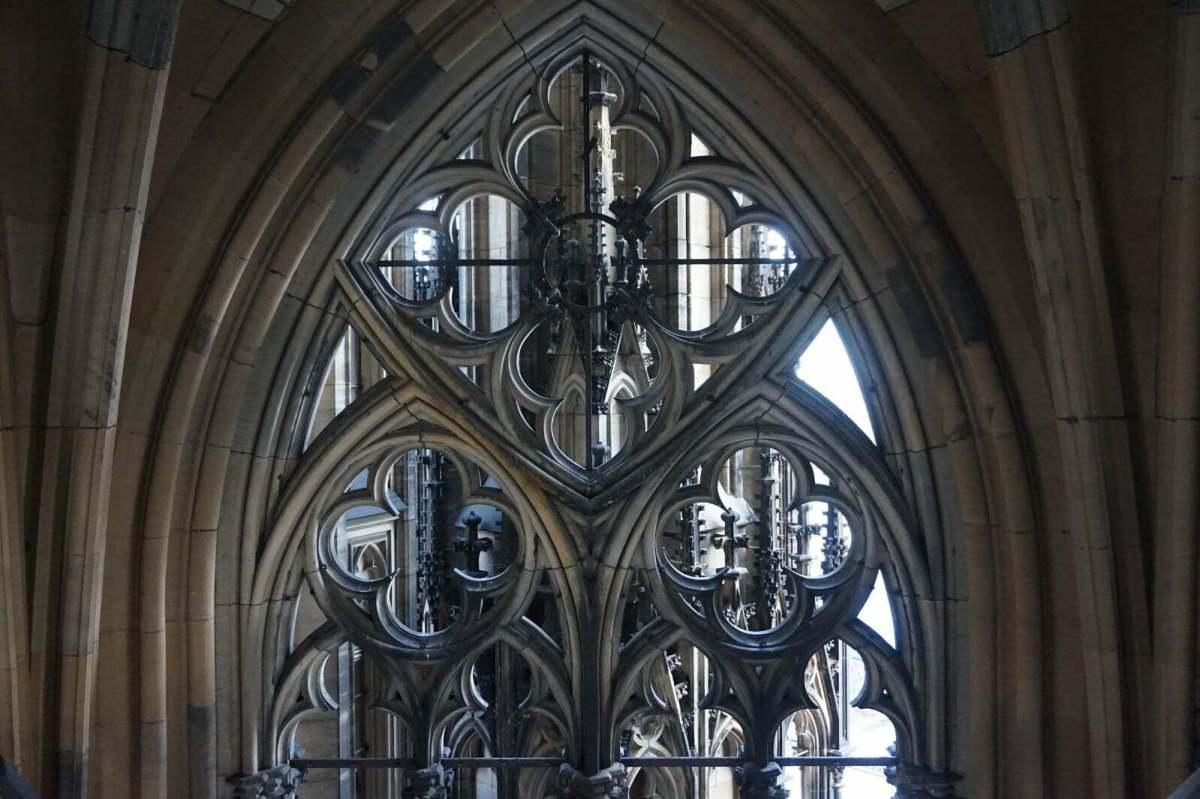 Cologne's Cathedral, Love Lock Bridge & Koln Triangle: A Walk Of Surprises 12