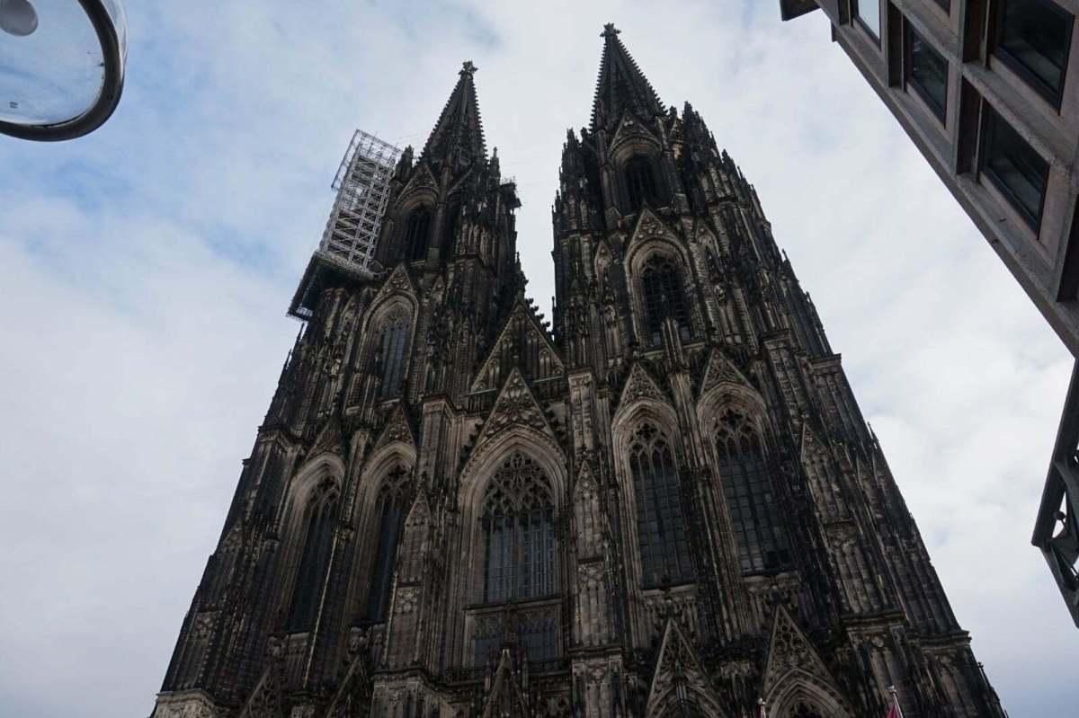 Cologne's Cathedral, Love Lock Bridge & Koln Triangle: A Walk Of Surprises 6