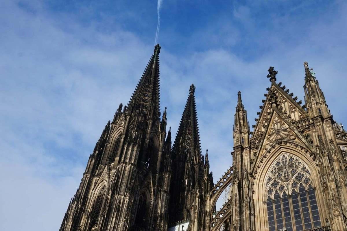 Cologne's Cathedral, Love Lock Bridge & Koln Triangle: A Walk Of Surprises 7
