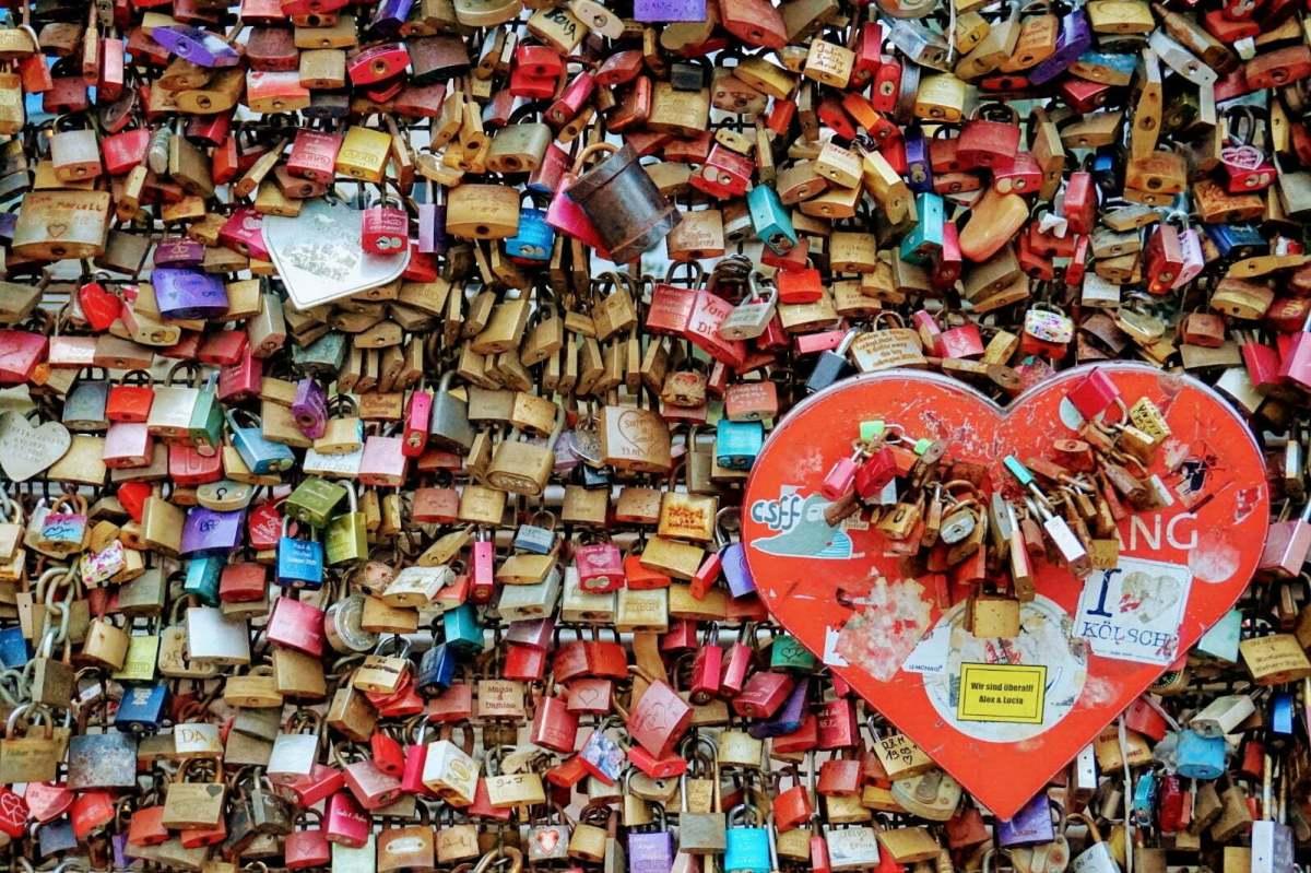 Cologne's Cathedral, Love Lock Bridge & Koln Triangle: A Walk Of Surprises 18